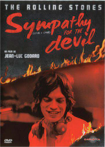 Sympathy For The Devil pelis sobre músicos
