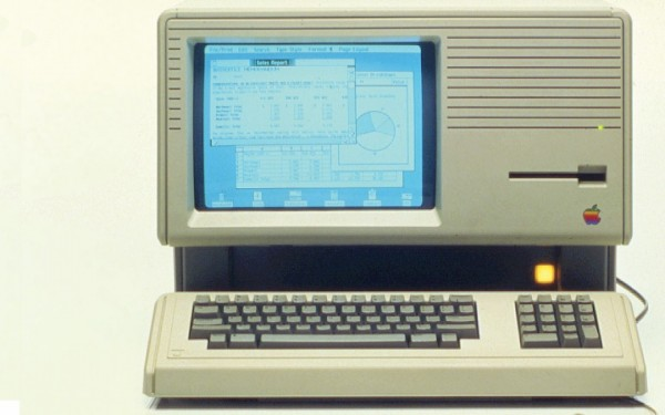1983 Apple-Lisa1