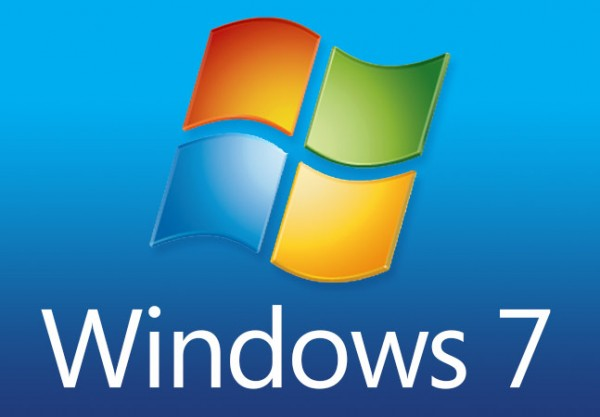 2009 Windows7
